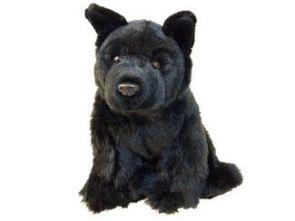 Mjukishund Lapphund