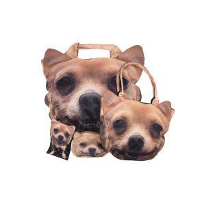 Väska Chihuahua