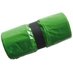 Bajspåse grön