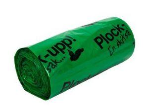 Bajspåsar Plock-Upp!