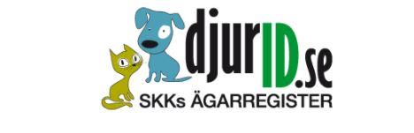 Svenska Kennelklubbens DjurID